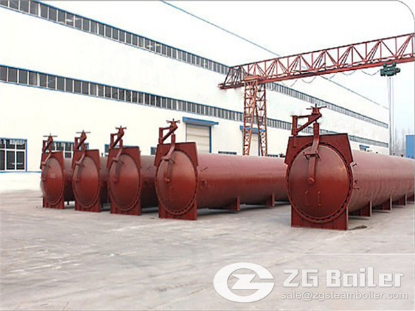Building material---fly ash AAC plant
