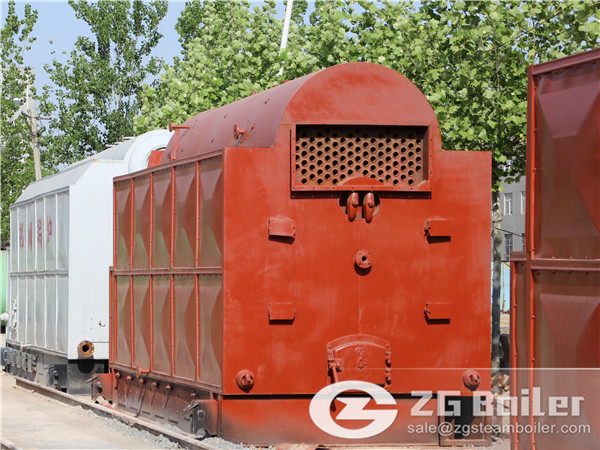 10 ton biomass fired steam boiler for sale